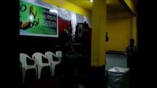 preview picture of video 'Evangelista Ewerton Costa, Sinais em Manacapuru....'