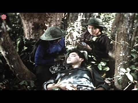 Best Vietnam War Movies | The Officer | English & Spanish Subtitles