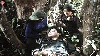 Best Vietnam War Movies | The Officer | English & Spanish Subtitles