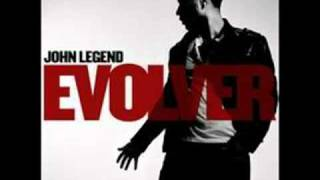 John Legend - Take Me Away