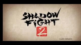 'Shadow fight 2' - Shadow vs Butcher full fight in HD.