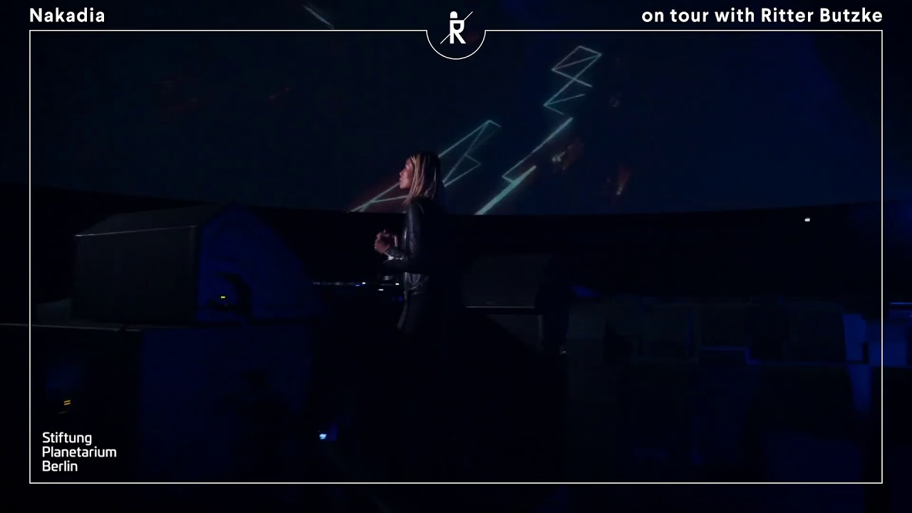 Nakadia - Live @ Ritter Butzke on tour 2021