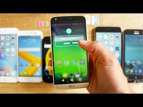How To Unlock a Phone (2018 Method) - ANY gsm carrier or brand | Android or iOS
