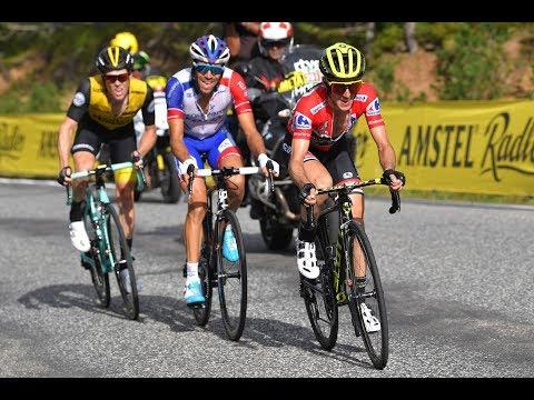 2018 La Vuelta - Stage 19