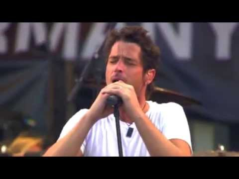 Audioslave - Like A Stone (Live 8) (Promo Only)
