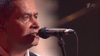 Любэ «Ша!» (23.02.2017, Юбилейный концерт Николая Расторгуева)