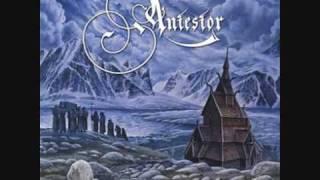 Antestor-Det tapte Liv