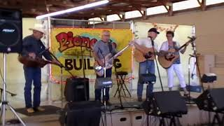 """Bill Lear Pioneer Stage-4 """"Even the Loser Likes to Dream"""" 29 August 2017"""