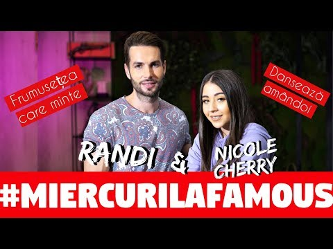 Nicole Cherry & Randi – Leapsa Muzicala Video