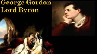 Lord Byron's 'Don Juan' (canto 1)