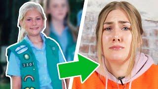 Women Share Girl Scout Horror Stories