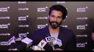 Watch latest videos of Shahid Kapoor