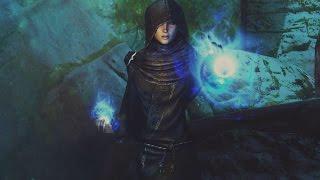 TES V Skyrim - Вызывающая #9