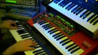 "VANGELIS ""Chung Kuo"" Cover"