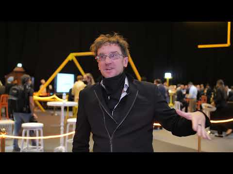 Pablos Holman, Hacker, Inventor, and Entrepreneur