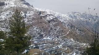 preview picture of video 'District Dir Lower KPK Laram top on 15/02/2018'