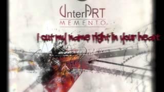 UnterART - Memento (with lyrics)