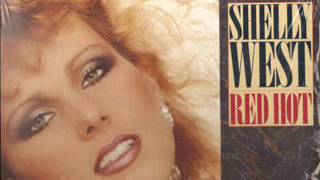 Shelly West ~ Love Me Again (Vinyl)