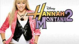 Hannah Montana - Nobody's Perfect - Full Album HQ