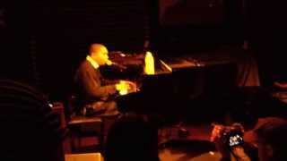 Charles Hamilton - New York Raining - Live @ The Sayers Club