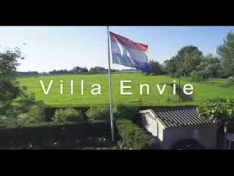 Villa Envie Luxe Bed & Breakfast