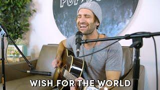 """Ryan Hurd """"Wish For The World"""""""