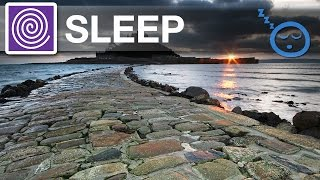 Relaxation Sleep Music, with nature Sounds and Alpha Waves to Give You Your Best Night's Sleep Yet!