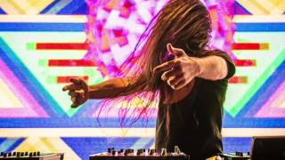Bassnectar-Reaching out/Alan walker-Faded (mashup)