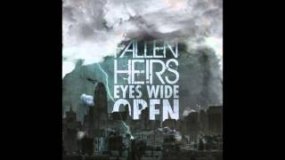 Fallen Heirs - Burn