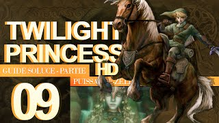 Soluce Twilight Princess HD : 09