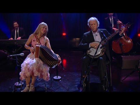 Finbar Furey & Sharon Shannon -