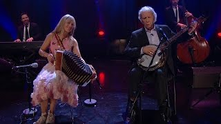 """Finbar Furey & Sharon Shannon - """"He'll Have To Go""""   The Late Late Show   RTÉ One"""