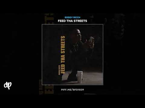 Roddy Ricch - Plottin' (Feat. Go Getta Kb) [Feed Tha Streets]