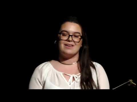 The Bridge | Francessca Sicillia | TEDxYouth@CherokeeHS