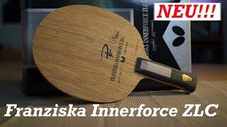 Review vom P. Franziska Innerforce ZLC
