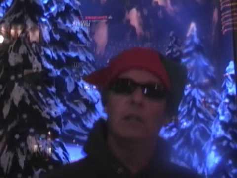 Von Seolh - Mary ! Merry Christmas !