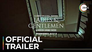 Ladies And Gentlemen Trailer