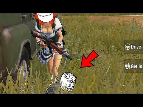 NEW PUBG MOBILE FUNNY MOMENTS , EPIC FAIL & WTF MOMENTS 38