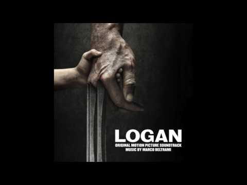 Marco Beltrami - Old Man Logan - Logan (Original Motion Picture Soundtrack)