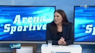 Arena Sportive 31.05.2020
