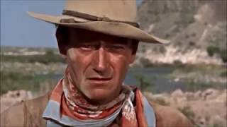 John Wayne: Five Great Entrances