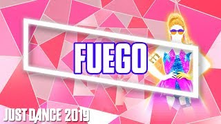 Just Dance 2019: Fuego By Eleni Foureira - Eurovision Song Contest 2018   Fanmade Fit Dance