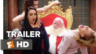 A Bad Moms Christmas Teaser Trailer 1 2017  Movieclips Trailers