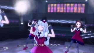 TheiDOLM@STER2:Kyun!VampireGirlTakane,Iori,Makoto