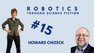 The RTSF Podcast | Episode 15 | Howard Chizeck
