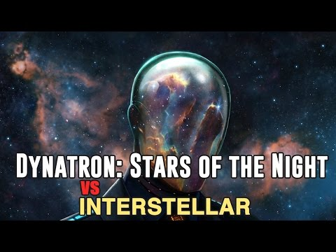 Dynatron: Stars of the Night vs Interstellar