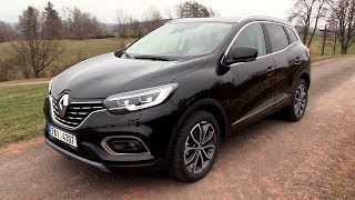 New 2019 Renault Kadjar 1,3 TCe | Detailed Walkaround (Exterior, Interior)
