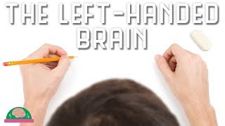 Why Are People Left-Handed?