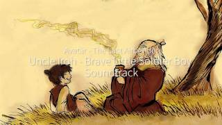 Brave Little Soldier Boy   Uncle Iroh   Soundtrack