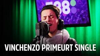 Vinchenzo  Steady Love  Live Bij Evers Staat Op
